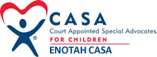 Enotah CASA For Children